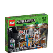LEGO Minecraft The Mine (21118)