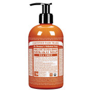 Dr. Bronner Organic Shikakai Tea Tree Hand Soap (356ml)