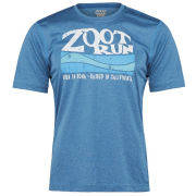 Zoot Run Surfside Graphic T-Shirt - Blue