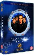 Stargate SG-1 - Seizoen 1 Box Set