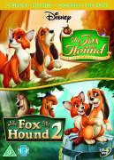 The Fox And The Hound/The Fox And The Hound 2