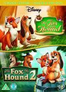 The Fox And The Hound/The Fox And The Hound 2