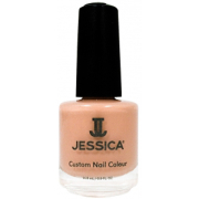 Jessica Custom Nail Colour - Naked As Jaybird (14.8ml)