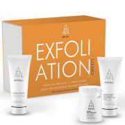 Alpha-H  Exfoliation Experts
