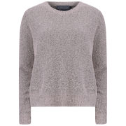 Antipodium Women's Slocombe Pullover - Powder
