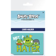 Angry Birds Love Hate - Card Holder