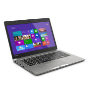 Toshiba Portege Z30 Ultrabook with 4G (i5, 4GB, 128GB SSD, 13.3 Inch, Win7 Pro)