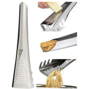 Sagaform Pasta Server With Parmesan Grater
