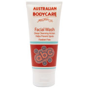 Apothecary Range Body Facial Wash (100ml)