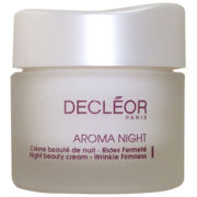 Aroma Night Night Beauty Cream - Wrinkle Firmness 50ml
