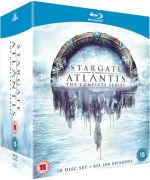 Stargate Atlantis - The Complete Series