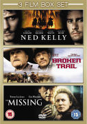 Ned Kelly / The Missing / Broken Trail