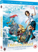 Oblivion Island: Haruka and the Magic Mirror - Double Play (16 en 2)
