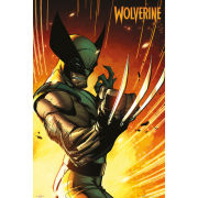 Marvel Extreme Wolverine - Maxi Poster - 61 x 91.5cm