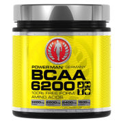 Powerman BCAA 6200 Free Form