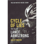 Cycle of Lies - The Fall of Lance Armstrong Book