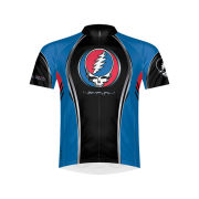 Primal Grateful Dead Team Steal Your Face Short Sleeve Jersey