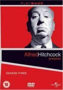 Alfred Hitchcock Presents - Seizoen 3