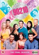 Beverly Hills 90210: Seizoen 10