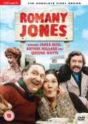 Romany Jones - Seizoen 1 - Compleet