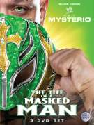 Rey Mysterio: The Life of a Masked Man