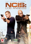 NCIS: Los Angeles - Season 4