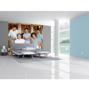 One Direction Barn Wall Mural