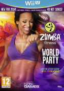 Zumba World Party