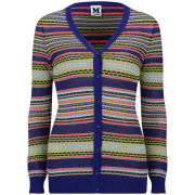 M Missoni Women's Knitted Cardigan - Multi
