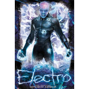 The Amazing Spider-Man 2 Electro - Maxi Poster - 61 x 91.5cm