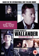Wallander - Collection 14-20