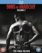 Sons of Anarchy Season 7