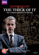 The Thick of it - Complete Series 1-3