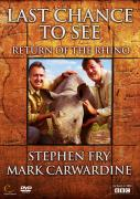 Stephen Fry: Last Chance To See - Return of the Rhino