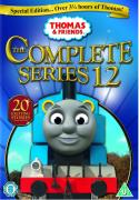 Thomas and Friends - The Complete Series 12