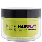 Kms California Hairplay Clay Creme (100ml)