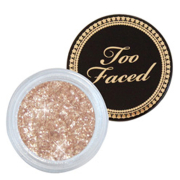 Too Faced Glamour Dust Glitter Pigment - Nude Beam