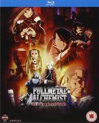 Fullmetal Alchemist: Brotherhood - Seizoen 1 Compleet (Aflevering 1-35)