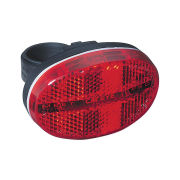 Cateye TL-LD500 Rear LED Cycle Light