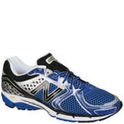 New Balance Men's M1260 v2 Stability Running Trainer - Royal Blue