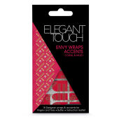 Elegant Touch ET Envy Wraps - Coral & Accents