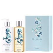 Seascape Island Apothecary Unwind Duo Gift Set (2 x 300ml)