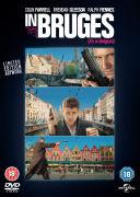 In Bruges - Original Poster Series