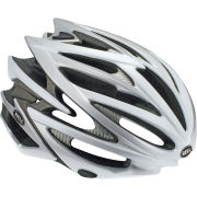 Bell Volt Cycling Helmet -Silver/White- 2014