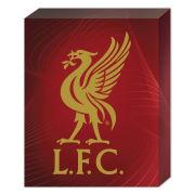 Liverpool Crest 2012 / 2013 - 50 x 40cm Canvas