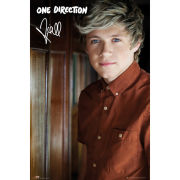 One Direction Niall Portrait - Maxi Poster - 61 x 91.5cm