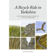 A Bicycle Ride in Yorkshire Book