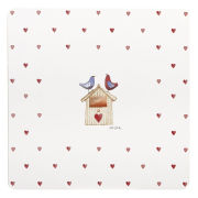 Alex Clark Lovebirds Placemats