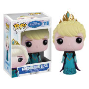 Disney Frozen Coronation Elsa Pop! Vinyl Figure