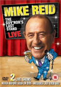 Mike Reid - Being Frank: The Guvnor's Last Stand